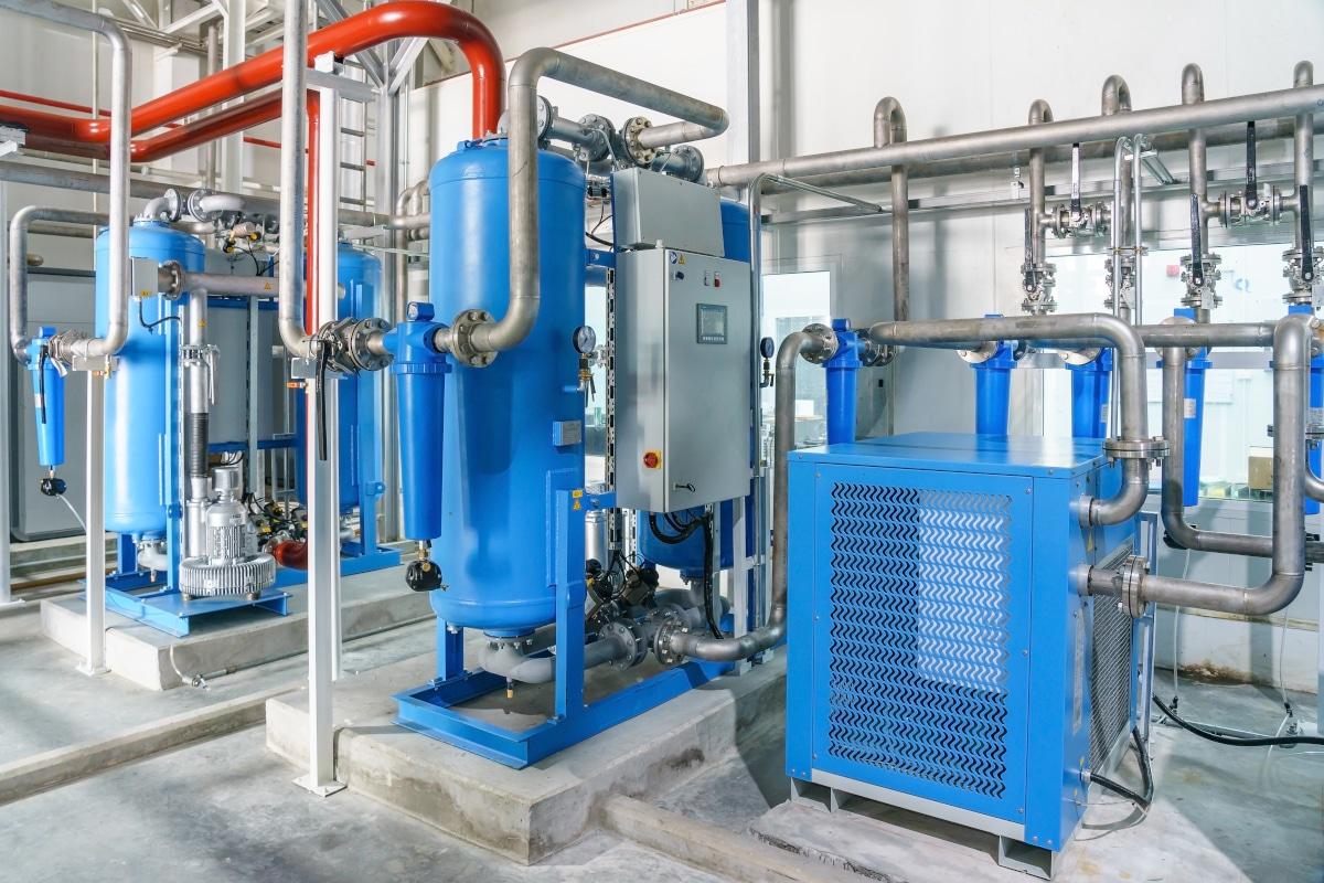 Gebäude- & Energiemanagement