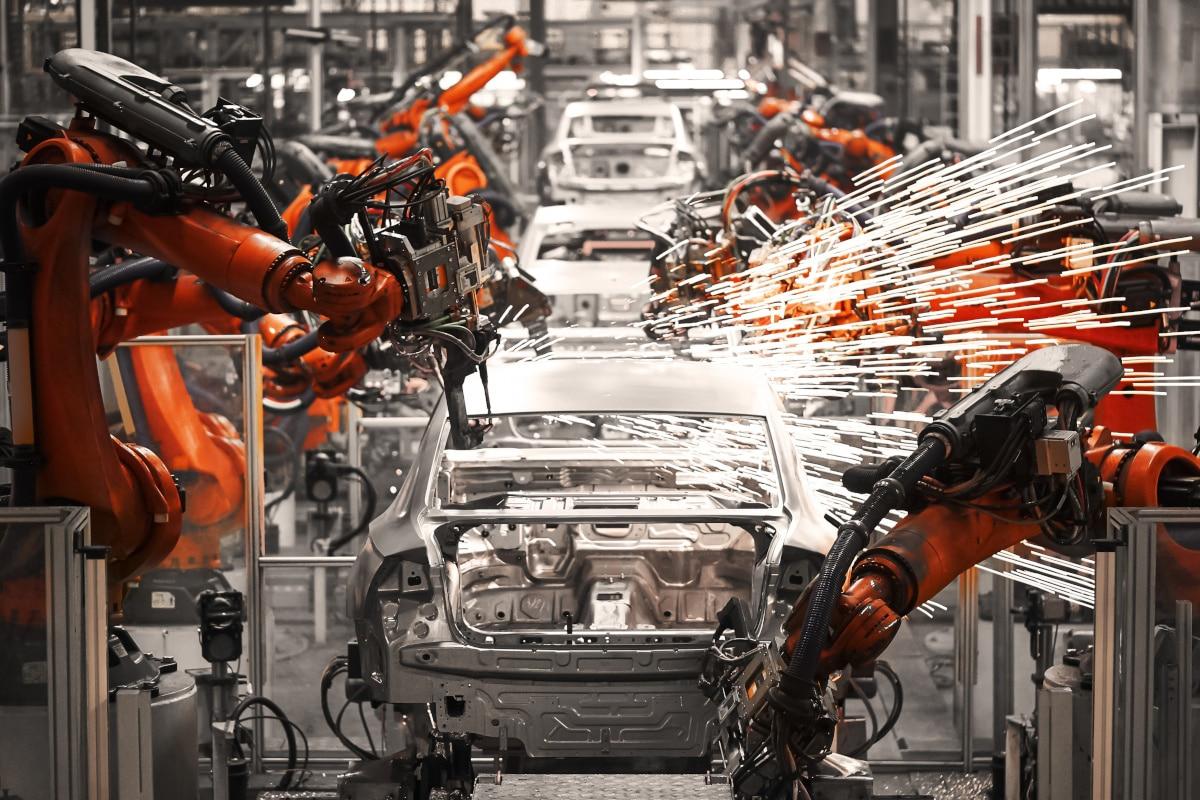 Industrie & Produktion