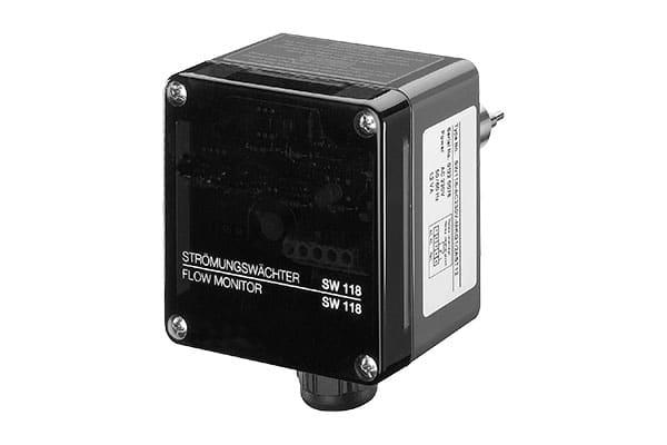 FlowVision Strömungswächter SW118