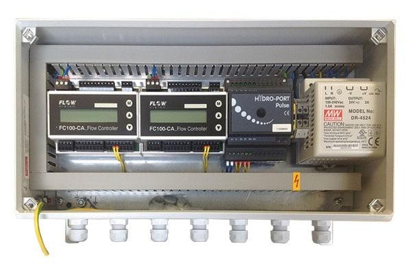FlowVision Systemlösungen