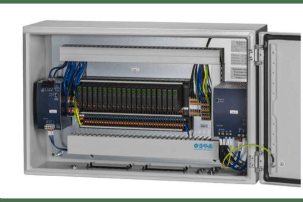 E-T-A kundenspezifisches Stromverteilungsmodul