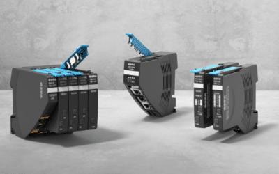 E-T-A Buscontroller CPC12 – Maximale Verfügbarkeit im Maschinen- und Anlagenbau