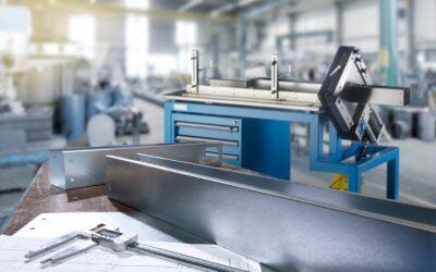 neue PFLITSCH Maschinen und Werkzeuge für die effiziente Bearbeitung von Kabelkanälen
